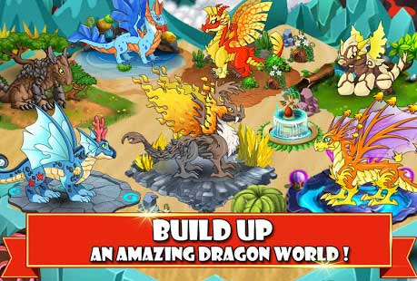 Dragon Battle Apk Mod Revdl
