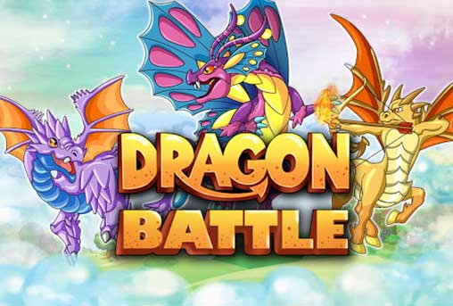 Dragon Battle Mod