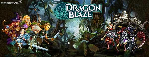 Dragon Blaze