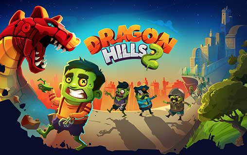 Dragon Hills 2 1 1 4 Apk + Mod Premium for Android