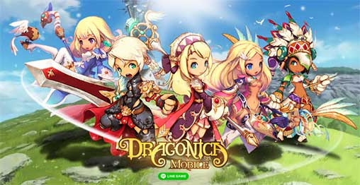 Dragonica Mobile