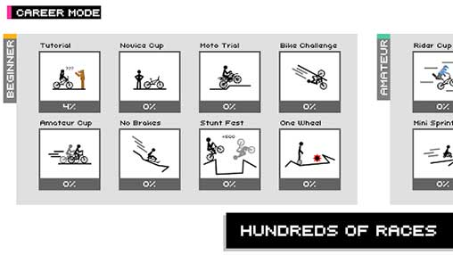 Draw Rider Plus Apk