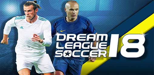 Dream League Soccer 2018 5 04 Apk Mod Data Android