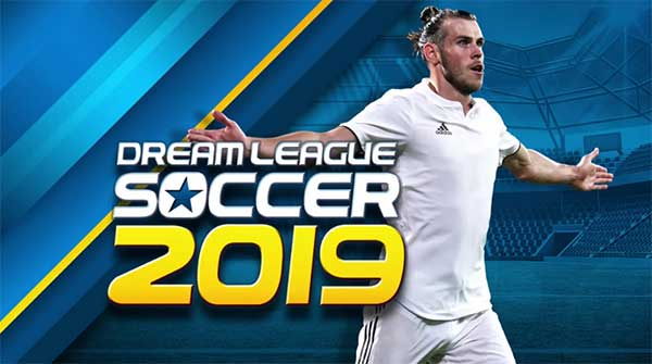 Dream League Soccer 2019 Apk Mod Data Android