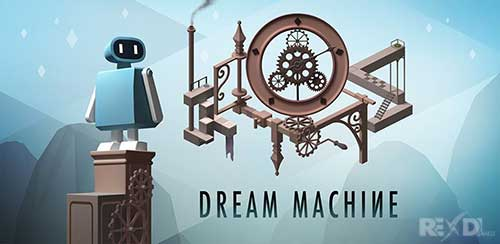 Dream Machine - The Game