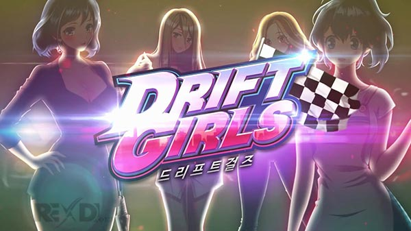 Drift Girls
