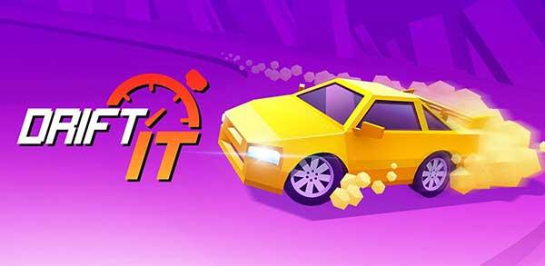 Drift It! Mod