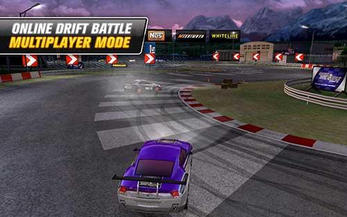 Drift Mania Championship 2 Apk