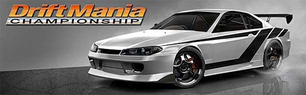 Drift Mania Championship