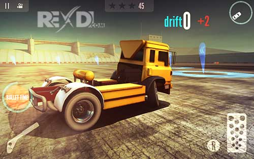 Drift Zone - Truck Simulator Apk