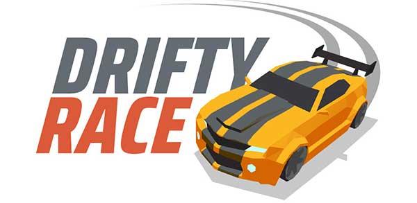 Drifty Race Mod