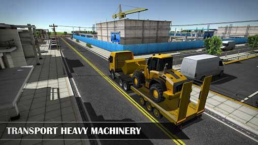 Drive Simulator Apk