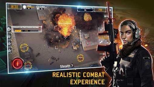 Drone : Shadow Strike 3 Apk