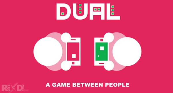 DUAL! 1.3.12 Apk Mod Local Multiplayer Android 2019 !