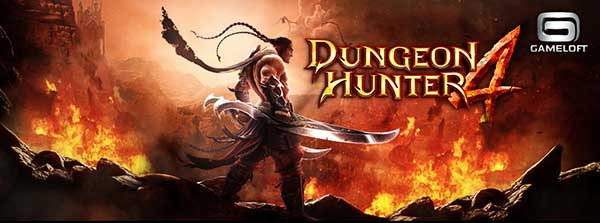 Dungeon Hunter 5 Apk Mod Revdl