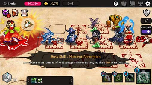 Dungeon Maker Apk