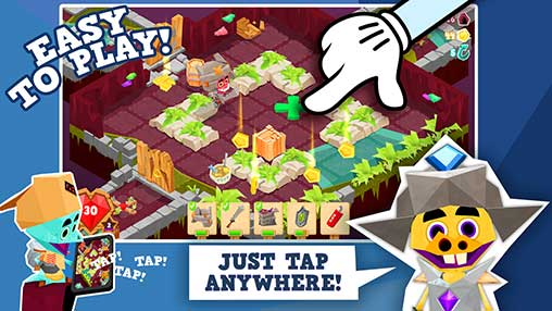 Dungeon Tails Apk
