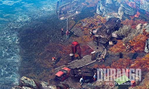 Durango: Wild Lands Apk