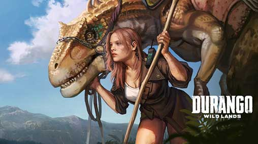 Durango: Wild Lands 4.5.0 Apk + (Full) for Android