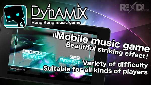 Dynamix Apk