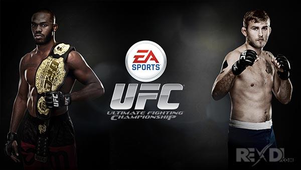 EA SPORTS UFC v1 9 911319 APK Download + MOD + DATA for Android | Safe