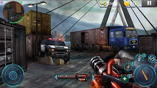 Elite SWAT - counter terrorist game 217 Apk + Mod for Android