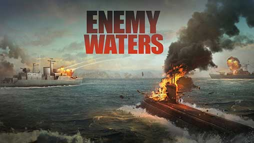 Enemy Waters
