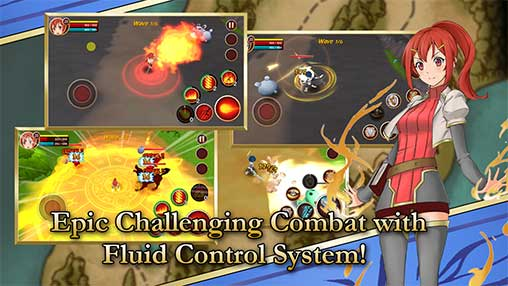Epic Conquest Apk