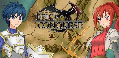 Epic Conquest 5 6 Apk + Mod Premium + Data for Android