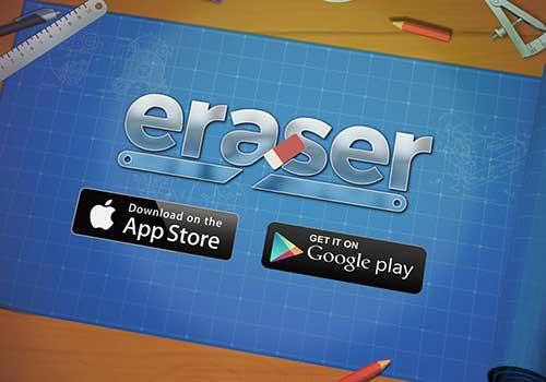 Eraser Mod