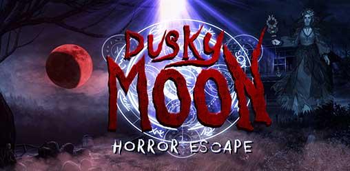 Escape Games - Dusky Moon