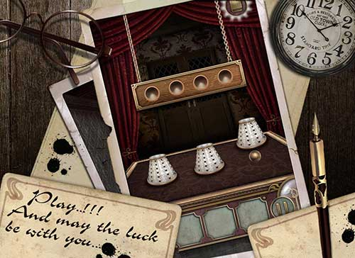 Escape the Mansion Apk