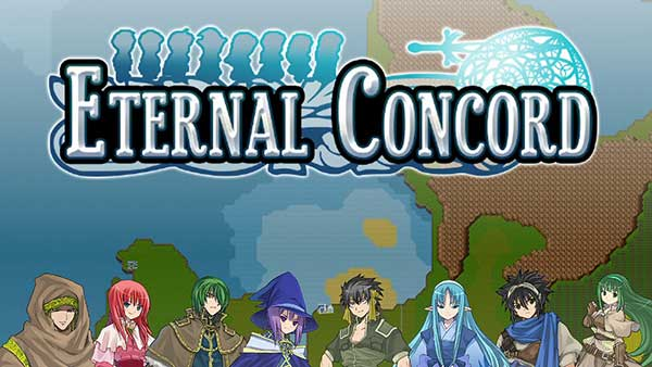 Eternal Concord