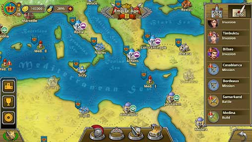 European War 5:Empire Apk