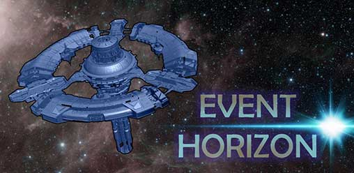 Event Horizon - Frontier
