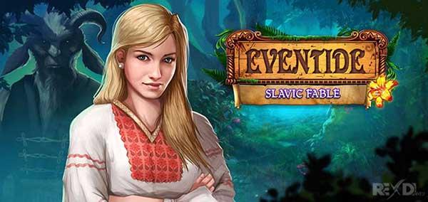 Eventide Slavic Fable