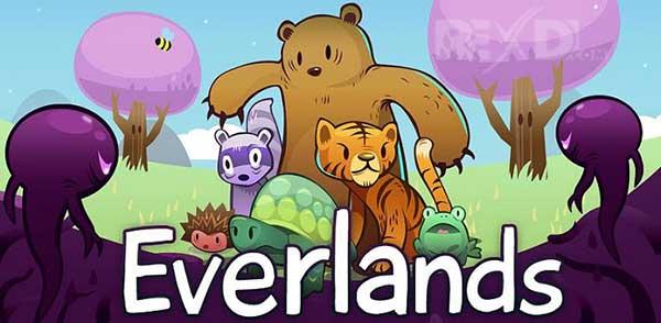 Everlands HD