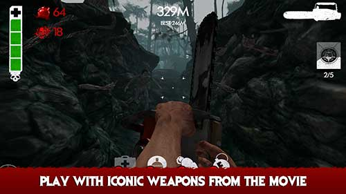 Evil Dead Endless Nightmare Apk