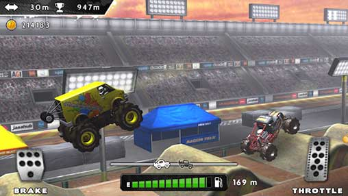 Extreme Racing Adventure Apk