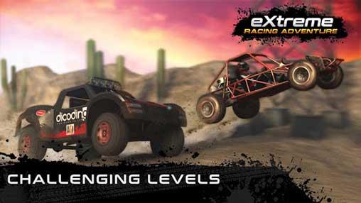 mini racing mod apk rexdl