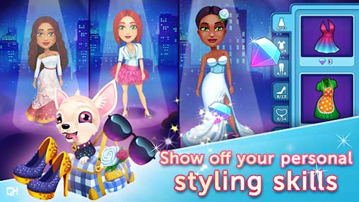 Fabulous - Angela's Wedding Disaster Apk