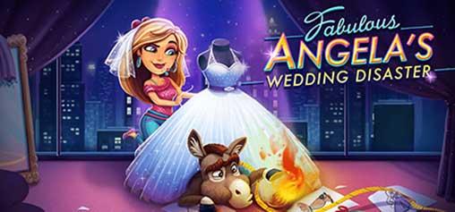 Fabulous - Angela's Wedding Disaster 1 10 Apk + Mod Data Android
