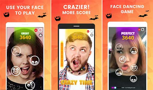 FaceDance Challenge! Apk