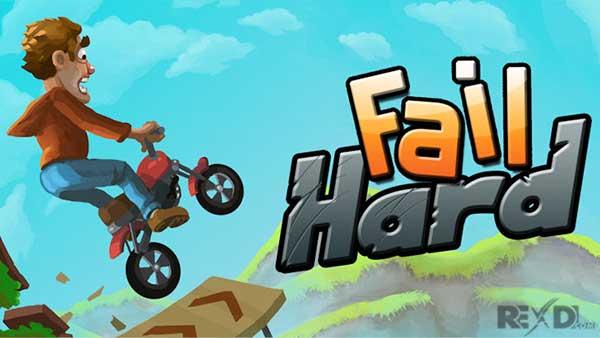 Скачать игру fail hard