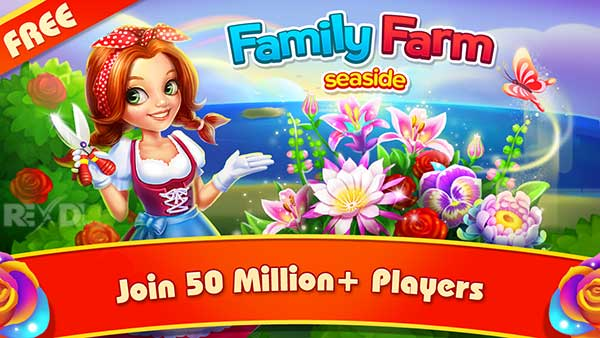Family Farm Seaside Apk