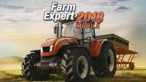 Farm Expert 2018 Premium Mod