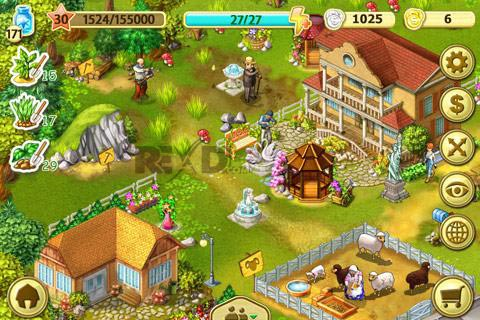 Farm Up for android