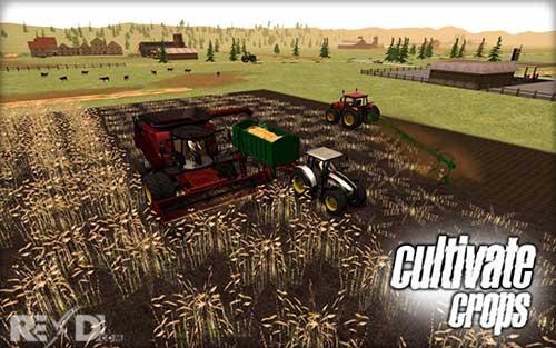 Farmer Sim 2015 Apk