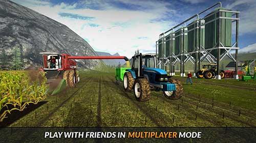 Farming PRO 2016 Apk