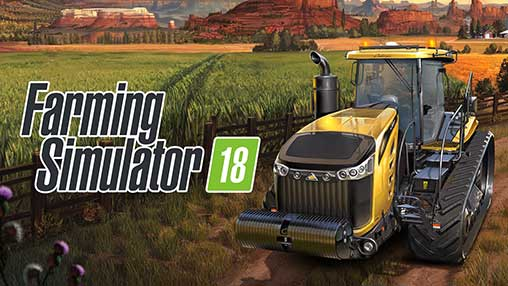 Rexdl.com Farming Simulator 18 1.3.0.2 Apk + Mod Money + Data for Android Revdl.com